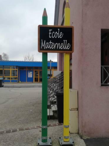 Inscriptions école maternelle Les Colibris