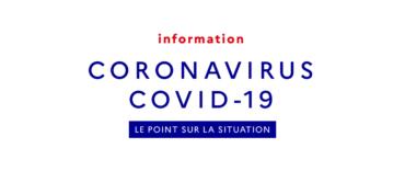 CORONAVIRUS ALERTE