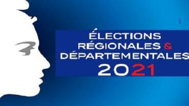Elections des 20 et 27 juin : appel à volontaires